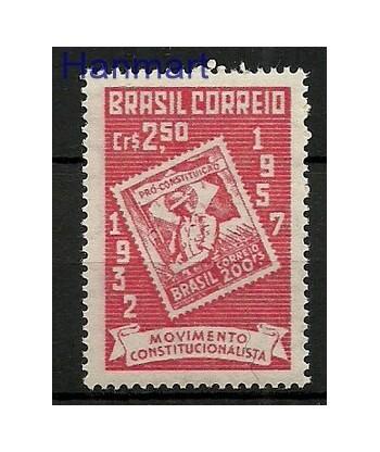 Brazylia 1957 Mi 912 Czyste **
