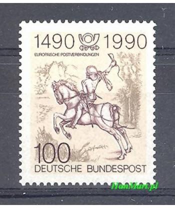 Niemcy 1990 Mi 1445 Czyste **