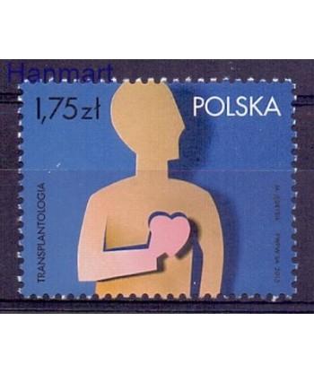 Polska 2015 Mi 4756 Czyste **