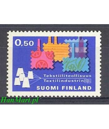 Finlandia 1970 Mi 668 Czyste **