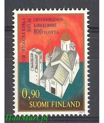 Finlandia 1977 Mi 811 Czyste **