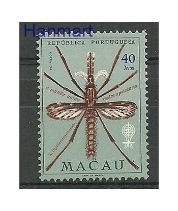 Makau 1962 Mi 428 Czyste **
