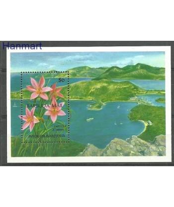 Antigua i Barbuda 1993 Mi bl 214 Czyste **
