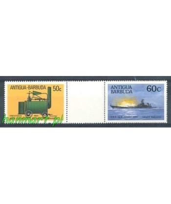 Antigua i Barbuda  Mi 16 Czyste **