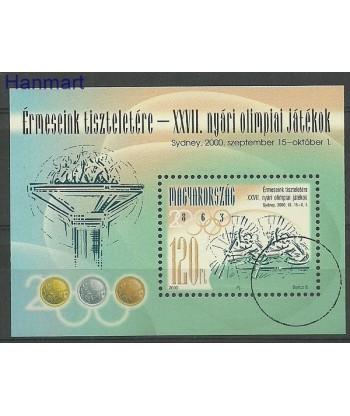 Węgry 2000 Mi spebl 260 Czyste **
