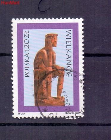 Poland 2003 Cancelled