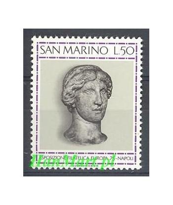 San Marino 1975 Mi 1096 Czyste **
