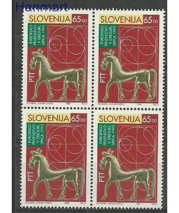 Słowenia 1993 Mi vie 64 Czyste **