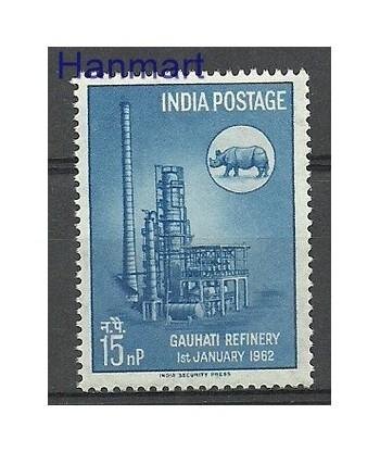Indie 1962 Mi 335 Czyste **