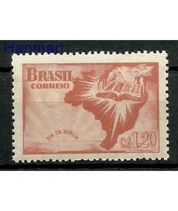 Brazylia 1951 Mi 776 Czyste **