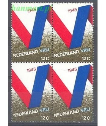 Holandia 1970 Mi vie 941 Czyste **