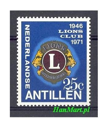 Antyle Holenderskie 1971 Mi 229 Czyste **
