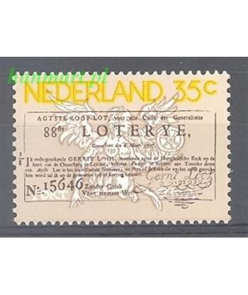 Holandia 1976 Mi 1063 Czyste **