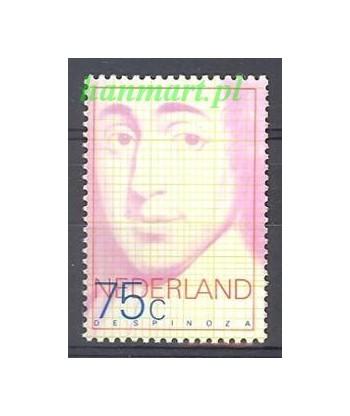 Holandia 1977 Mi 1094 Czyste **