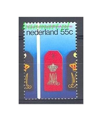 Holandia 1978 Mi 1126 Czyste **