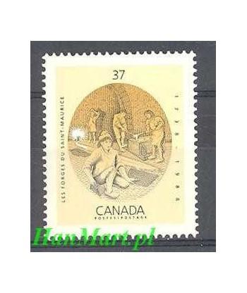 Kanada 1988 Mi 1096 Czyste **