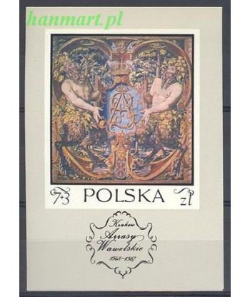 Polska 1970 Mi bl 44 Czyste **