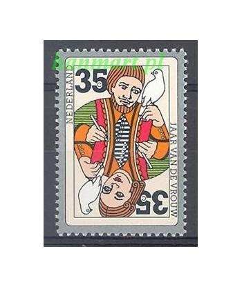 Holandia 1975 Mi 1055 Czyste **