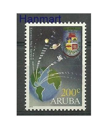 Aruba 1993 Mi 118 Czyste **