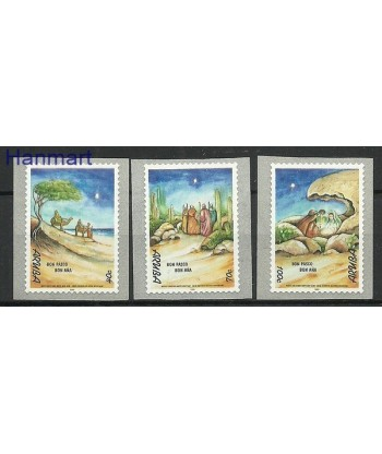 Aruba 1999 Mi 247-249 Czyste **