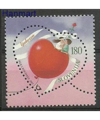 Słowenia 2003 Mi 419 Czyste **
