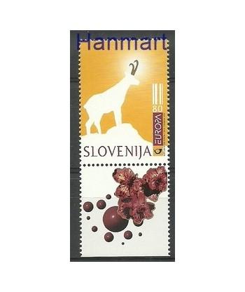 Słowenia 1997 Mi zf 186 Czyste **