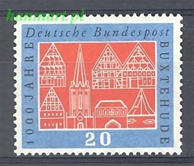 Germany - Federal Republic 1959 Mi...