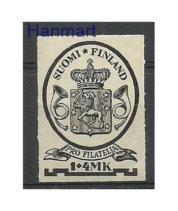 Finlandia 1931 Mi 169 Czyste **