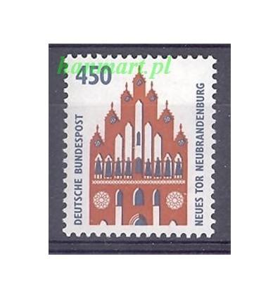 Niemcy 1992 Mi 1623 Czyste **