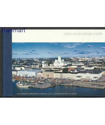 Finlandia 2000 Mi spemh 57 Czyste **