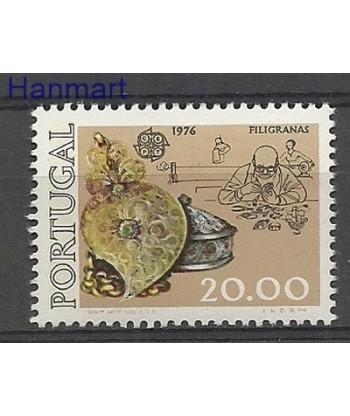 Portugalia 1976 Mi 1312 Czyste **