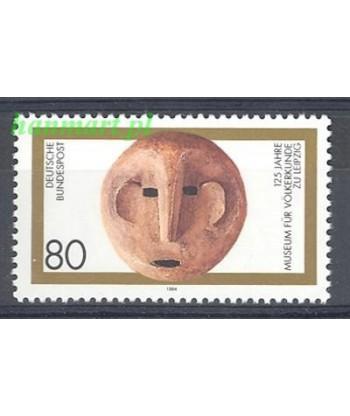 Niemcy 1994 Mi 1751 Czyste **