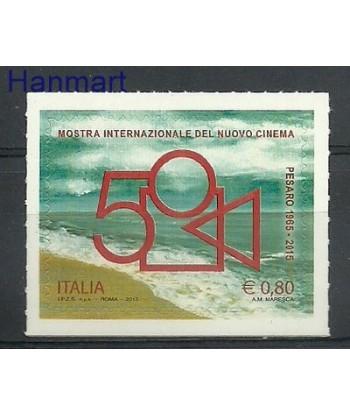 Włochy 2015 Mi 3804 Czyste **