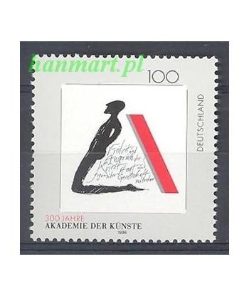 Niemcy 1996 Mi 1866 Czyste **