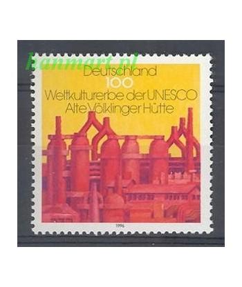 Niemcy 1996 Mi 1875 Czyste **