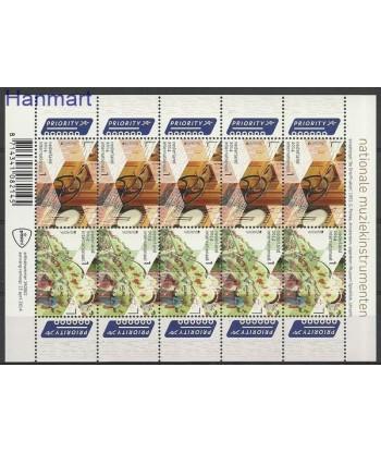 Holandia 2014 Mi 3227-3228 Czyste **