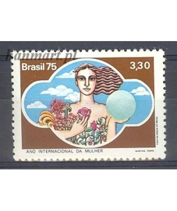 Brazylia 1975 Mi 1504 Czyste **