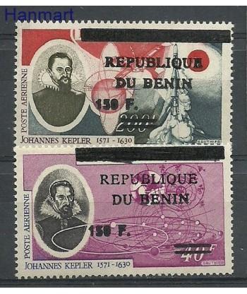 Benin 1996 Mi 759 Czyste **