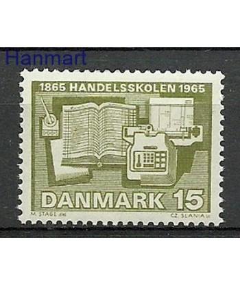 Dania 1965 Mi  Czyste **