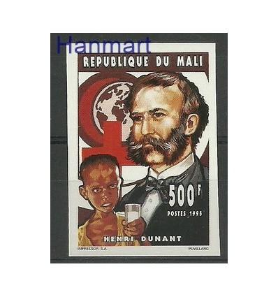 Mali 1995 MNH