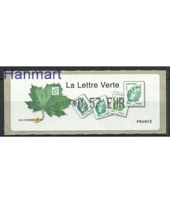 Francja 2011 Mi 57 Czyste **