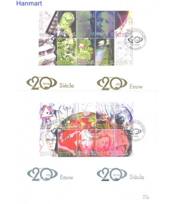 FDC ZE3 BLG3074-3093