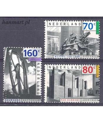 Holandia 1993 Mi 1481-1483 Czyste **