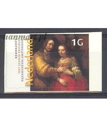 Holandia 1999 Mi 1730 Czyste **