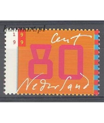 Holandia 1999 Mi 1731 Czyste **