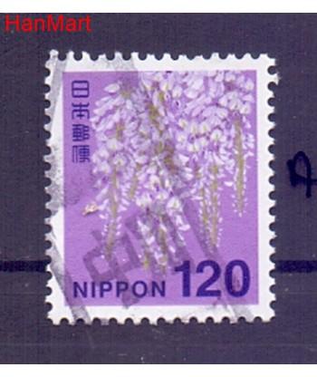 Japonia 2015 Mi mpl7162a Stemplowane