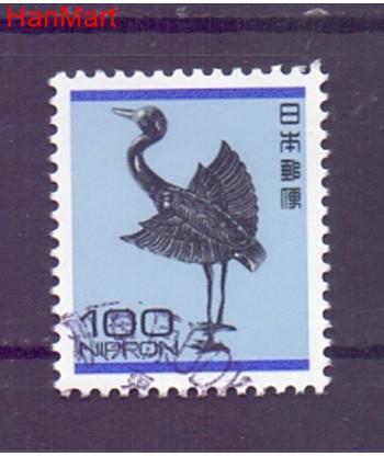 Japonia 2010 Mi mpl5508c Stemplowane