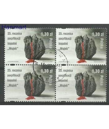Polska 2006 Mi vie4296 Stemplowane