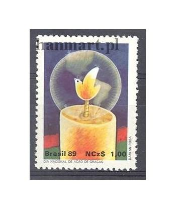 Brazylia 1989 Mi 2334 Czyste **