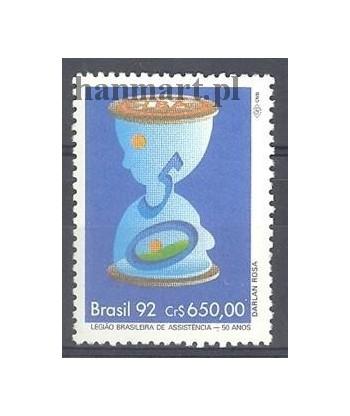 Brazylia 1992 Mi 2496 Czyste **